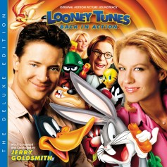 LOONEY TUNES: BACK IN ACTION (DELUXE EDITION)