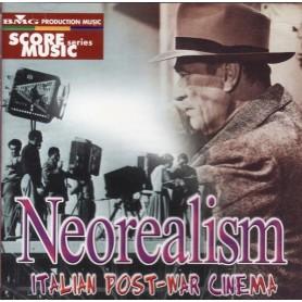 NEOREALISM (ITALIAN POST-WAR CINEMA)