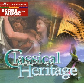 CLASSICAL HERITAGE