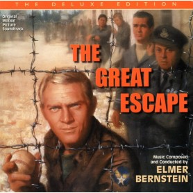 THE GREAT ESCAPE (DELUXE EDITION)