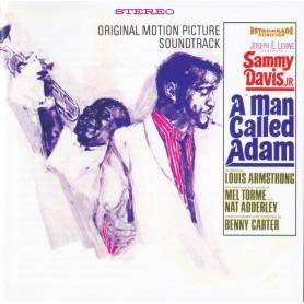 A MAN CALLED ADAM