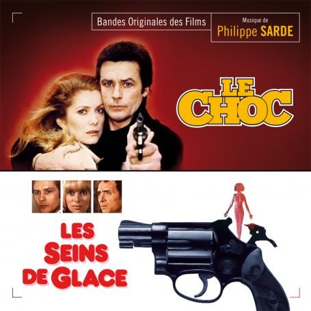 LE CHOC / LES SEINS DE GLACE
