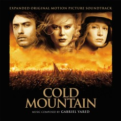 COLD MOUNTAIN (EXPANDED)