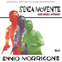 SENZA MOVENTE (LP)