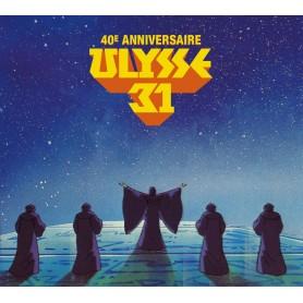 ULYSSE 31 (40e ANNIVERSAIRE)
