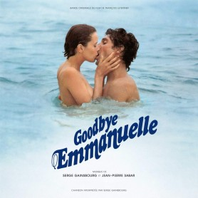 GOODBYE EMMANUELLE (LP)