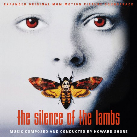 THE SILENCE OF THE LAMBS (EXPANDED REISSUE)