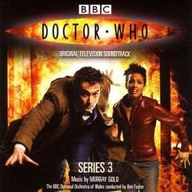 DOCTOR WHO (SERIES 3)