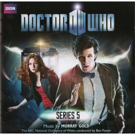 DOCTOR WHO (SERIES 5)