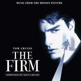THE FIRM (EXPANDED AND REMASTERED)
