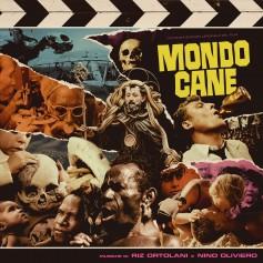 MONDO CANE (2xLP)
