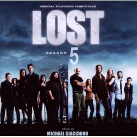 LOST: SAISON 5