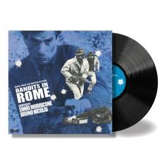 BANDITS IN ROME (LP)