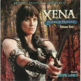 XENA: WARRIOR PRINCESS (VOLUME TWO)