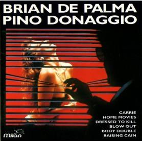 BRIAN DE PALMA / PINO DONAGGIO