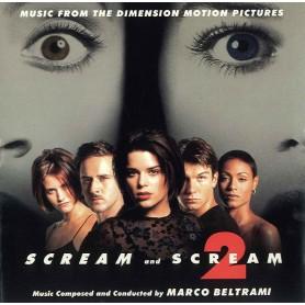 SCREAM / SCREAM 2
