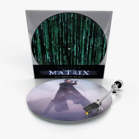 THE MATRIX (LP)