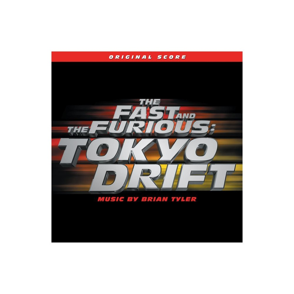 The fast and the furious tokyo drift music box records for Fast house music