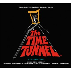 THE TIME TUNNEL (VOLUME ONE)