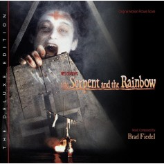 THE SERPENT AND THE RAINBOW (DELUXE EDITION)