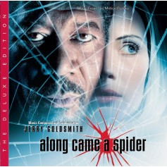 ALONG CAME A SPIDER (DELUXE EDITION)