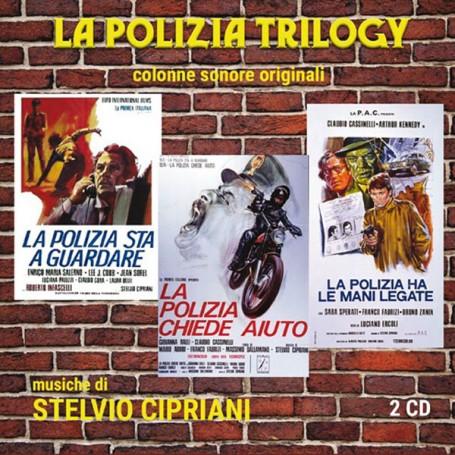 LA POLIZIA TRILOGY