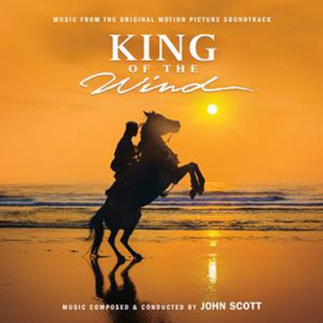 KING OF THE WIND (REISSUE)