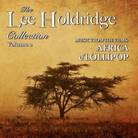 THE LEE HOLDRIDGE COLLECTION (VOLUME 2)