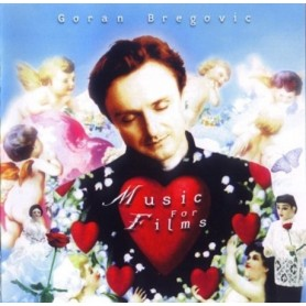 GORAN BREGOVIC: MUSIC FOR FILMS