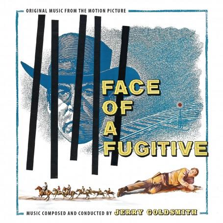 Face of a Fugitive | Jerry GOLDSMITH | CD