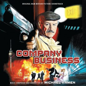 COMPANY BUSINESS (EXPANDED)