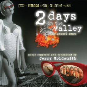 2 DAYS IN THE VALLEY (UNUSED SCORE)