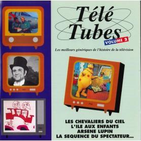 TÉLÉ TUBES (VOLUME 2)