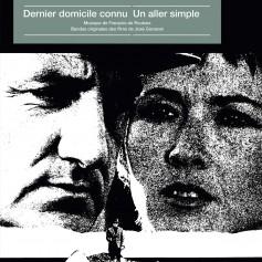 DERNIER DOMICILE CONNU / UN ALLER SIMPLE (LP)
