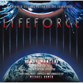 LIFEFORCE (EXPANDED)