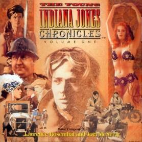 YOUNG INDIANA JONES CHRONICLES (VOLUME 1)