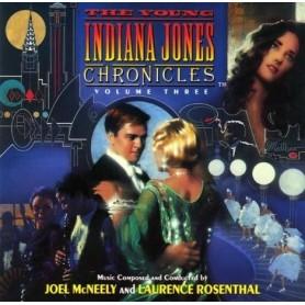YOUNG INDIANA JONES CHRONICLES (VOLUME 3)