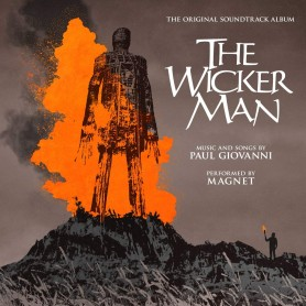 THE WICKER MAN (REISSUE)
