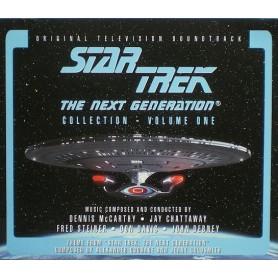STAR TREK THE NEXT GENERATION VOLUME 1
