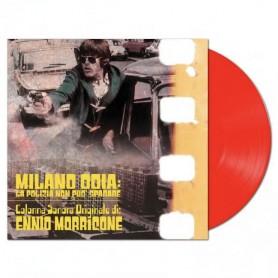 MILANO ODIA: LA POLIZIA NON PUO' SPARARE (LP)