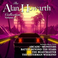 THE ALAN HOWARTH COLLECTION VOLUME 2