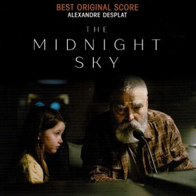 THE MIDNIGHT SKY (FOR YOUR CONSIDERATION)