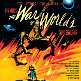 THE WAR OF THE WORLDS / WHEN WORLDS COLLIDE