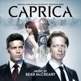 CAPRICA (THE SERIES)
