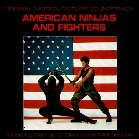 AMERICAN NINJAS AND FIGHTERS