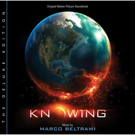 KNOWING (DELUXE EDITION)