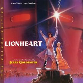 LIONHEART (DELUXE EDITION)
