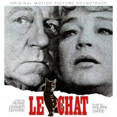 LE CHAT / LE TRAIN