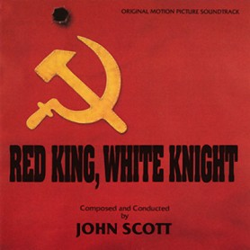 RED KING, WHITE KNIGHT