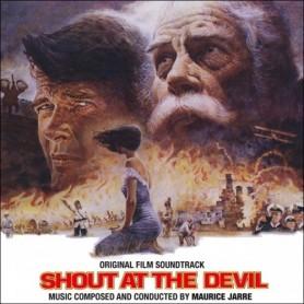 SHOUT OF THE DEVIL